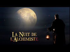 La Nuit de l&#8217;Alchimiste