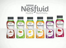 Nesfluid