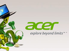 Acer Xbox Live